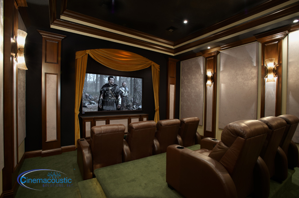 home theater design concepts anstek home theater gallery